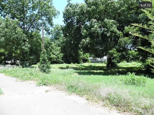 TBD 1 St Hwy 19, Canton, TX 75103 (MLS #14582095) :: VIVO Realty