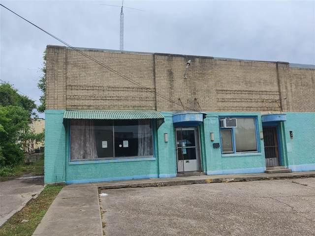 TBD S Locust Street, Clarksville, TX 75426 (MLS #14582099) :: Real Estate By Design