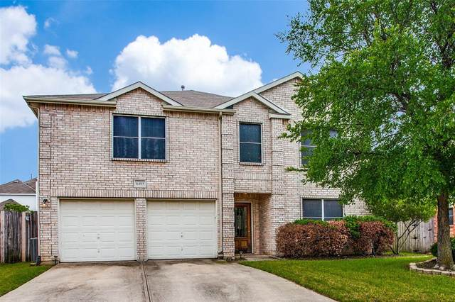 8405 Southern Prairie Drive, Fort Worth, TX 76123 (MLS #14582123) :: Real Estate By Design