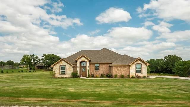 1032 Paloma Court, Glen Rose, TX 76043 (MLS #14582155) :: Potts Realty Group