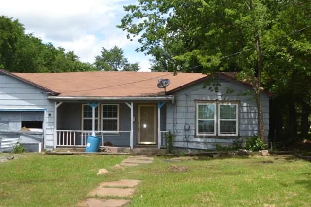 702 W Main Street, Ladonia, TX 75449 (MLS #14582184) :: Real Estate By Design