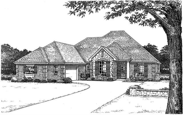 805 Shirley Jean Lane, Collinsville, TX 76233 (MLS #14582264) :: Team Tiller