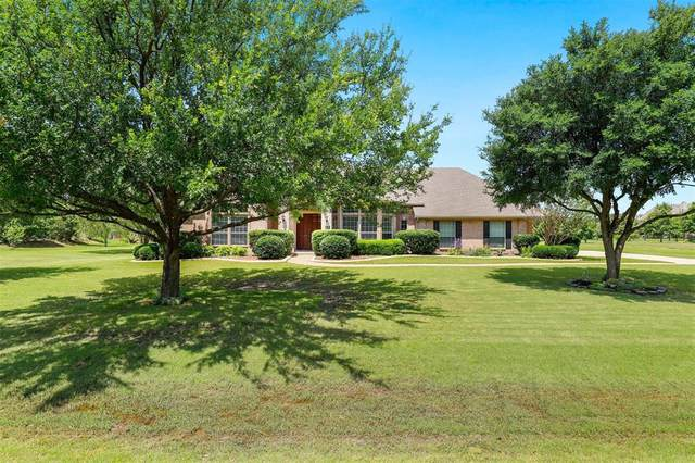 430 Bee Caves Road, Lucas, TX 75002 (MLS #14582278) :: Real Estate By Design