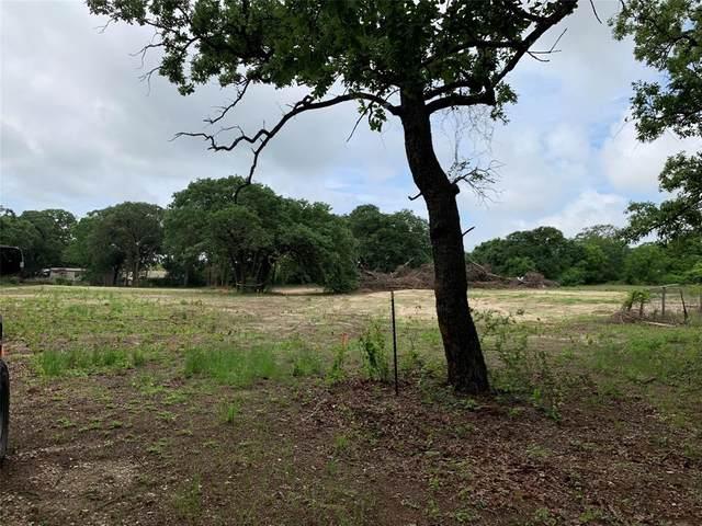 516 Oak Hill Trail, Azle, TX 76020 (MLS #14582292) :: Real Estate By Design