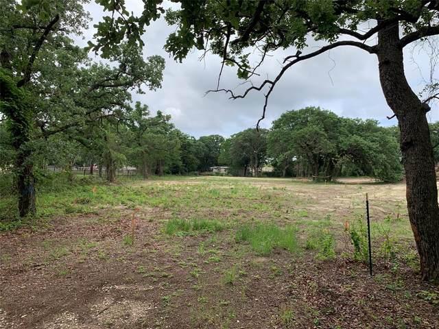 520 Oak Hill Trail, Azle, TX 76020 (MLS #14582298) :: Real Estate By Design