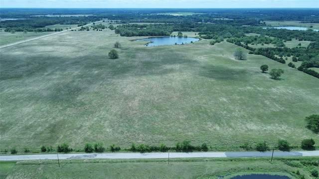 Tract 8 Farm To Market 1120, Brashear, TX 75433 (MLS #14582306) :: Real Estate By Design