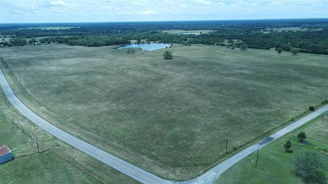 Tract 7 Farm To Market 1120, Brashear, TX 75433 (MLS #14582319) :: Real Estate By Design