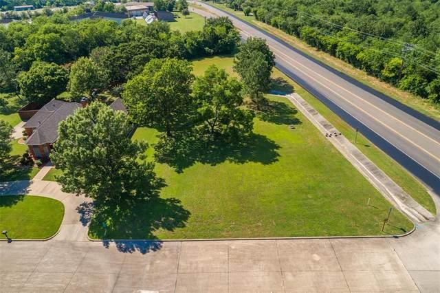 Lot 2 Heritage Place, Greenville, TX 75402 (MLS #14582350) :: Team Hodnett