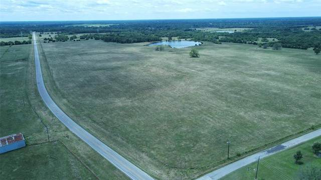 Tract 6 Farm To Market 2653, Brashear, TX 75433 (MLS #14582353) :: Real Estate By Design