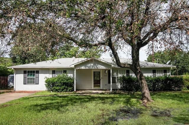 1405 Guam Street, Tool, TX 75143 (MLS #14582355) :: Real Estate By Design