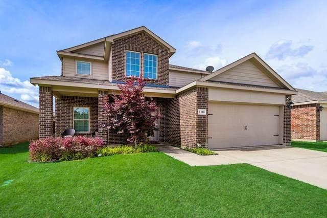 1105 Rainer Drive, Princeton, TX 75407 (MLS #14582445) :: Real Estate By Design