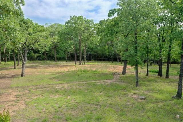 2850 Brookwood Lane, Southlake, TX 76092 (MLS #14582453) :: Front Real Estate Co.