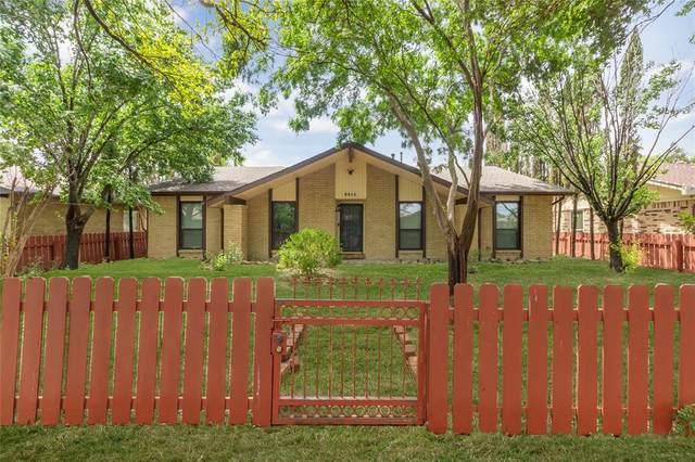 8612 Sikorski Lane, Dallas, TX 75228 (MLS #14582485) :: Wood Real Estate Group