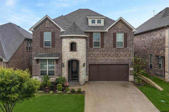 7112 Chelsea Drive, North Richland Hills, TX 76180 (MLS #14582496) :: Real Estate By Design