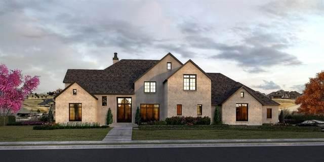 12233 Bella Italia Drive, Fort Worth, TX 76126 (MLS #14582604) :: VIVO Realty