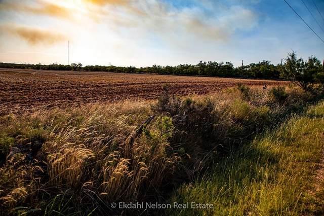 TBD Wimberly Road, Merkel, TX 79536 (MLS #14582665) :: Real Estate By Design