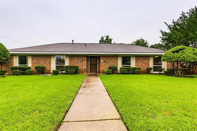 6221 Whitman Avenue, Fort Worth, TX 76133 (MLS #14582739) :: Keller Williams Realty