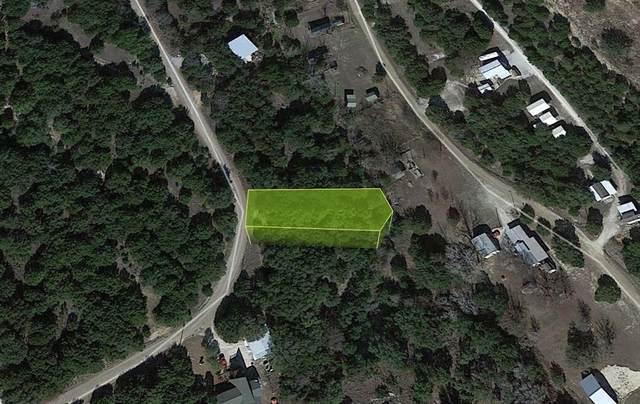 3211 Lakeside Drive, Granbury, TX 76048 (MLS #14582742) :: The Good Home Team