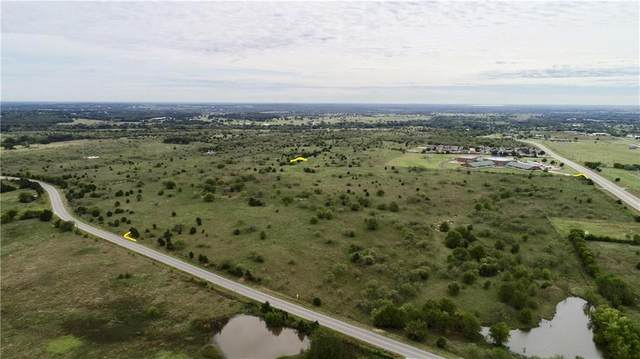 3440 E Broadway Street, Gainesville, TX 76240 (MLS #14582757) :: Robbins Real Estate Group