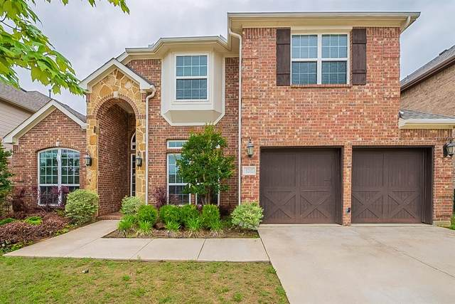 3212 Key Largo Lane, Denton, TX 76208 (MLS #14582785) :: Real Estate By Design