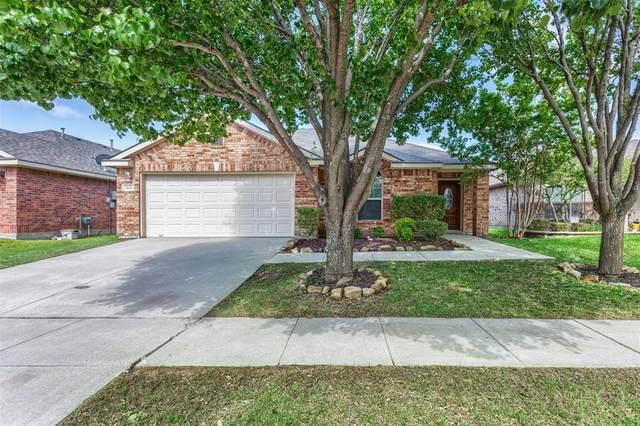 3600 Goldstone Drive, Mckinney, TX 75070 (MLS #14582796) :: Real Estate By Design