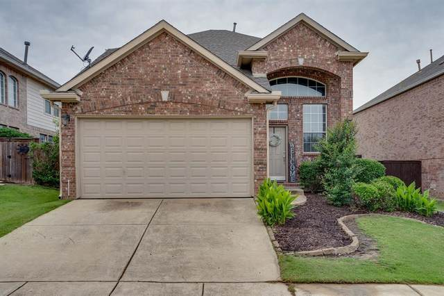 8115 Sycamore Drive, Irving, TX 75063 (MLS #14582808) :: Real Estate By Design