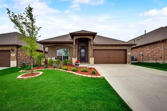 14837 Reims Way, Aledo, TX 76008 (MLS #14582814) :: Real Estate By Design