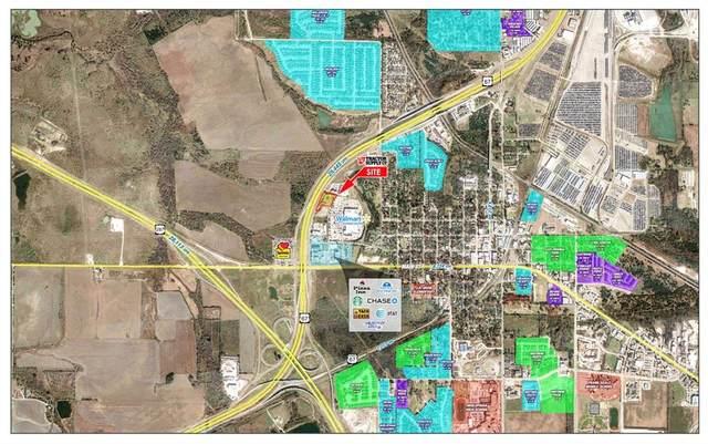 450 S Hwy 67, Midlothian, TX 76065 (MLS #14582821) :: Real Estate By Design