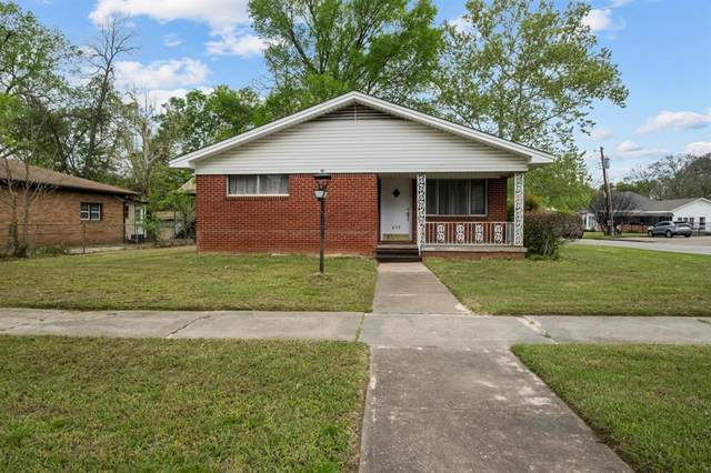 615 N Pacific, Mineola, TX 75773 (MLS #14582867) :: All Cities USA Realty
