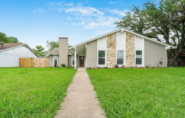 1713 Baylor Drive, Richardson, TX 75081 (MLS #14582879) :: Russell Realty Group