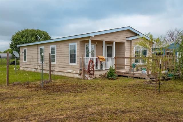 3408 Eastern Valley Drive, Venus, TX 76084 (MLS #14582886) :: Real Estate By Design