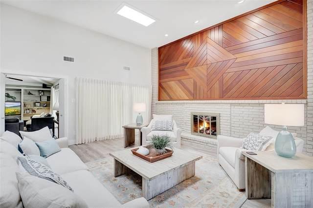 600 Sheffield Drive, Richardson, TX 75081 (MLS #14582894) :: Real Estate By Design
