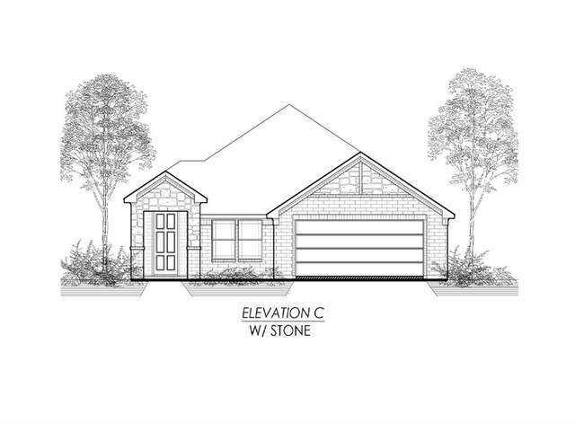 3022 Cliffview Drive, Sanger, TX 76266 (MLS #14582918) :: Craig Properties Group