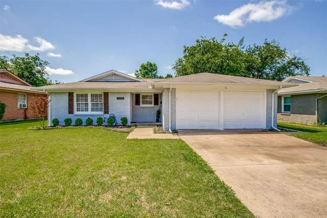 11308 Rupley Lane, Dallas, TX 75218 (MLS #14582921) :: Real Estate By Design