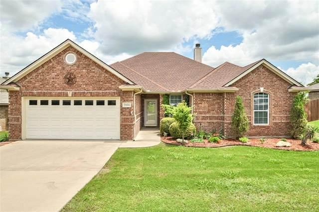 7103 Treaty Oaks Boulevard, Granbury, TX 76048 (MLS #14582946) :: Wood Real Estate Group