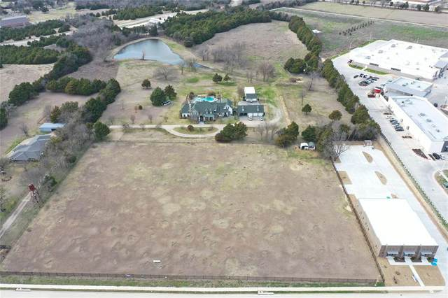 305 Laurence Drive, Heath, TX 75032 (MLS #14582952) :: Real Estate By Design