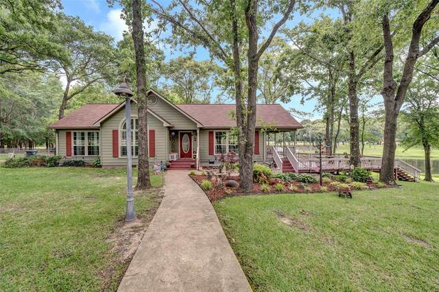 15841 County Road 285, Tyler, TX 75707 (MLS #14582968) :: The Chad Smith Team
