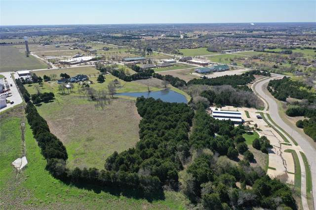 305 Laurence Drive, Heath, TX 75032 (MLS #14582994) :: Real Estate By Design