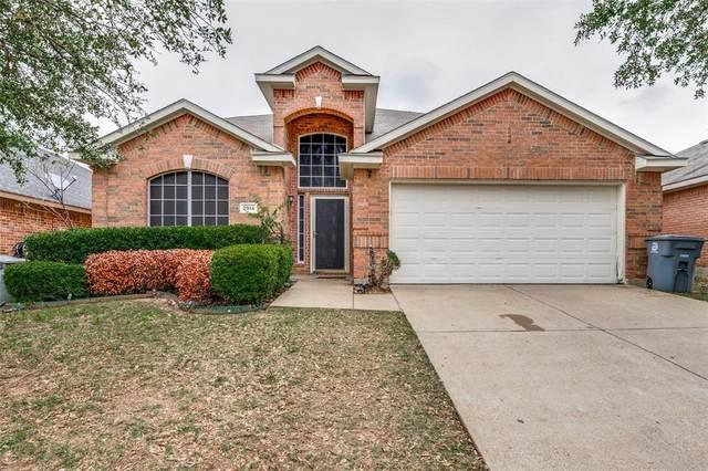 2914 Cowboy Drive, Dallas, TX 75237 (MLS #14582999) :: Real Estate By Design