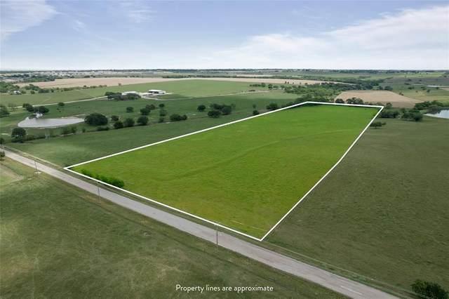 TBD W W A Neel Road, West, TX 76691 (MLS #14583012) :: Real Estate By Design