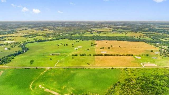 0 Rogers Hill Road, Gholson, TX 76691 (MLS #14583056) :: Real Estate By Design