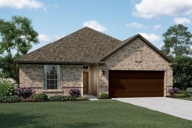 4952 Carmel Valley Drive, Fort Worth, TX 76244 (MLS #14583087) :: Potts Realty Group