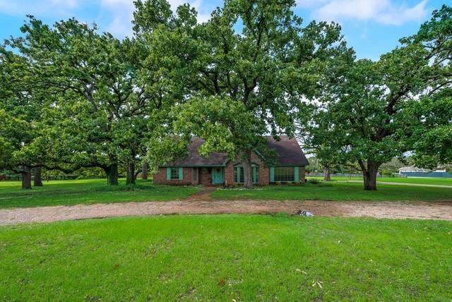 910 Watson, Fairfield, TX 75840 (MLS #14583137) :: Craig Properties Group