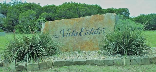 8312 Caprington Court, Cleburne, TX 76033 (MLS #14583138) :: Craig Properties Group