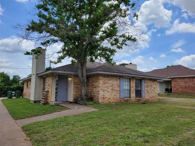 5710 Ranchogrande Drive, Arlington, TX 76017 (MLS #14583139) :: Front Real Estate Co.