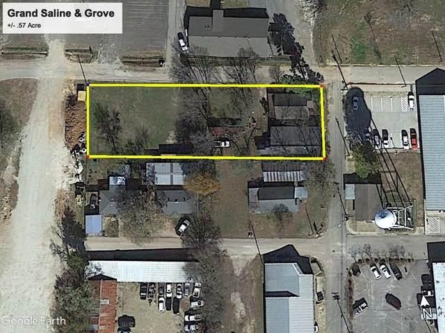 267 N Grand Saline Street, Canton, TX 75103 (MLS #14583141) :: All Cities USA Realty