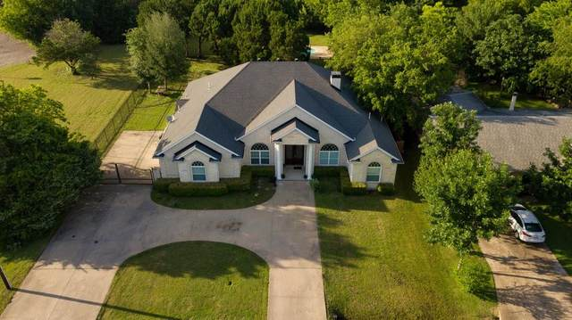 1219 Lansdale Drive, Duncanville, TX 75116 (MLS #14583160) :: All Cities USA Realty