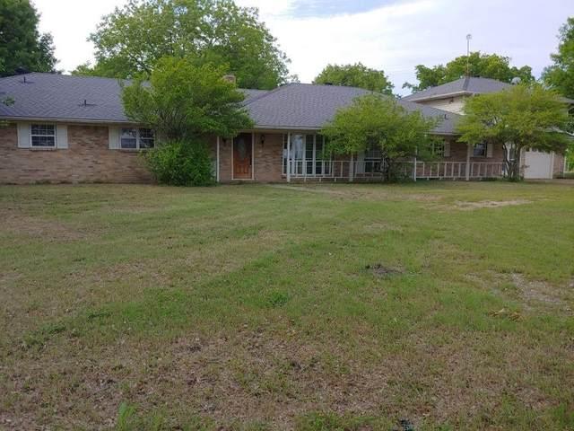 1865 County Road 4915, Leonard, TX 75452 (MLS #14583172) :: All Cities USA Realty