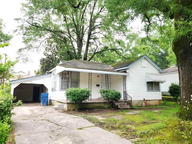 1037 Tillman Drive, Minden, LA 71055 (MLS #14583187) :: Real Estate By Design