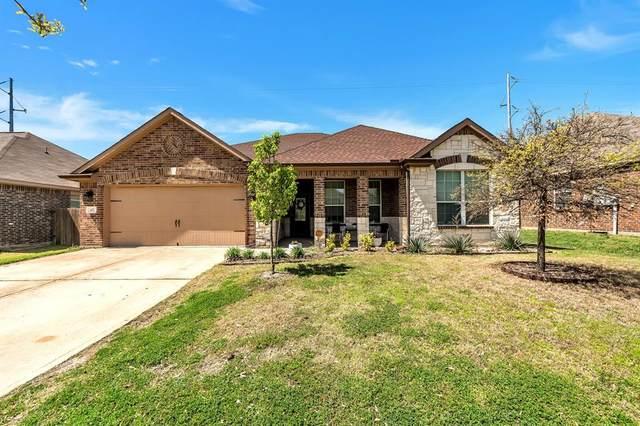 417 Water Oak, Denton, TX 76209 (MLS #14583197) :: Real Estate By Design